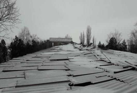 кудымкарский дом-интернат престарелых и инвалидов